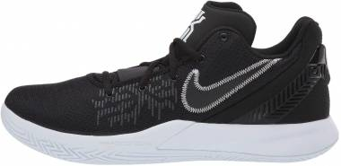 Nike Kyrie Flytrap 2 - BLACK/BLACK-WHITE (AO4436001)