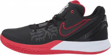 Nike Kyrie Flytrap 2 - Black White University Red 016 (AO4436016)