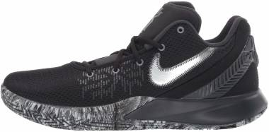 Nike Kyrie Flytrap 2 - Black/Chrome-anthracite (AO4436009)