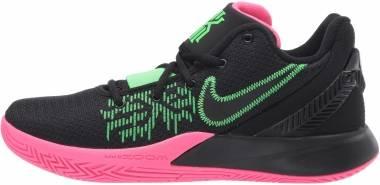 Nike Kyrie Flytrap 2 - Multicolore (Black/Black/Hyper Pink/Rage Green 5)