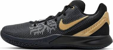 Nike Kyrie Flytrap 2 - Multicolour Black Metallic Gold Anthracite 000 (AO4436004)