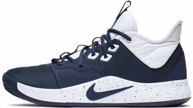 Nike PG3 - Midnight Navy/Midnight Navy-white (CN9512402)