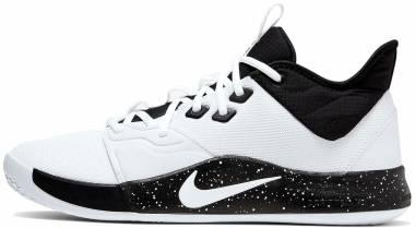 Nike PG3 - White