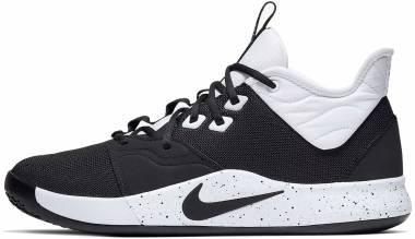 Nike PG3 - Black/Black-white (CN9512002)