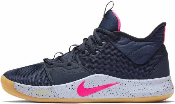 Nike PG3 - Blue