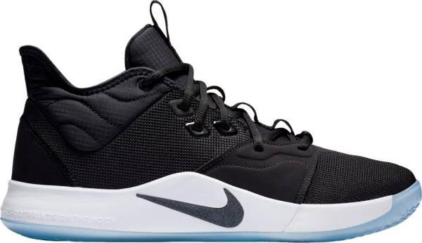 Nike PG3 Black
