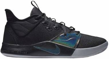 Nike PG3 - Black/Black