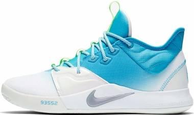 Nike PG3 - Platinum Tint