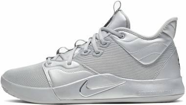 Nike PG3 - Silver (CI2666001)