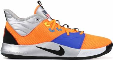 Nike PG3 - Orange (CI2666800)