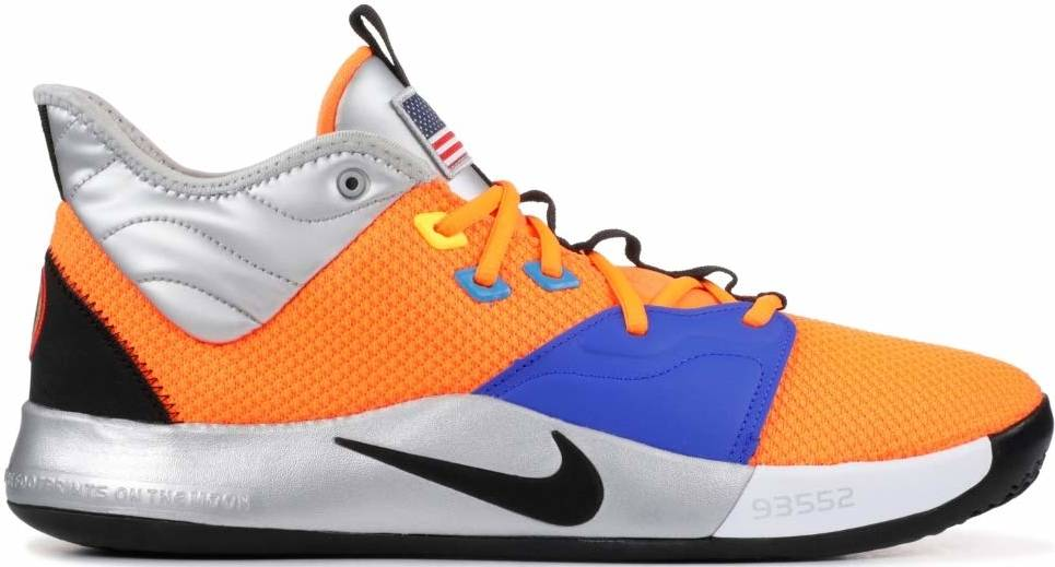 Only $81 + Review of Nike PG3 | RunRepeat