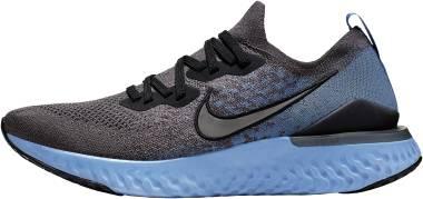 Nike Epic React Flyknit 2 - Blue (BQ8928012)