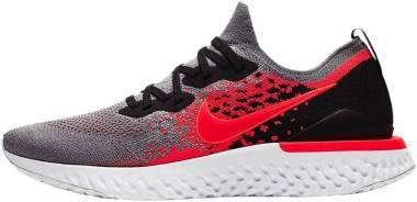 Nike Epic React Flyknit 2 - Black (BQ8928014)