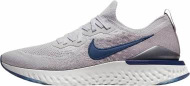 Nike Epic React Flyknit 2 - grey (BQ8928015)