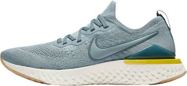 Nike Epic React Flyknit 2 - Grey