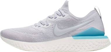 Nike Epic React Flyknit 2 - Gray (BQ8928006)