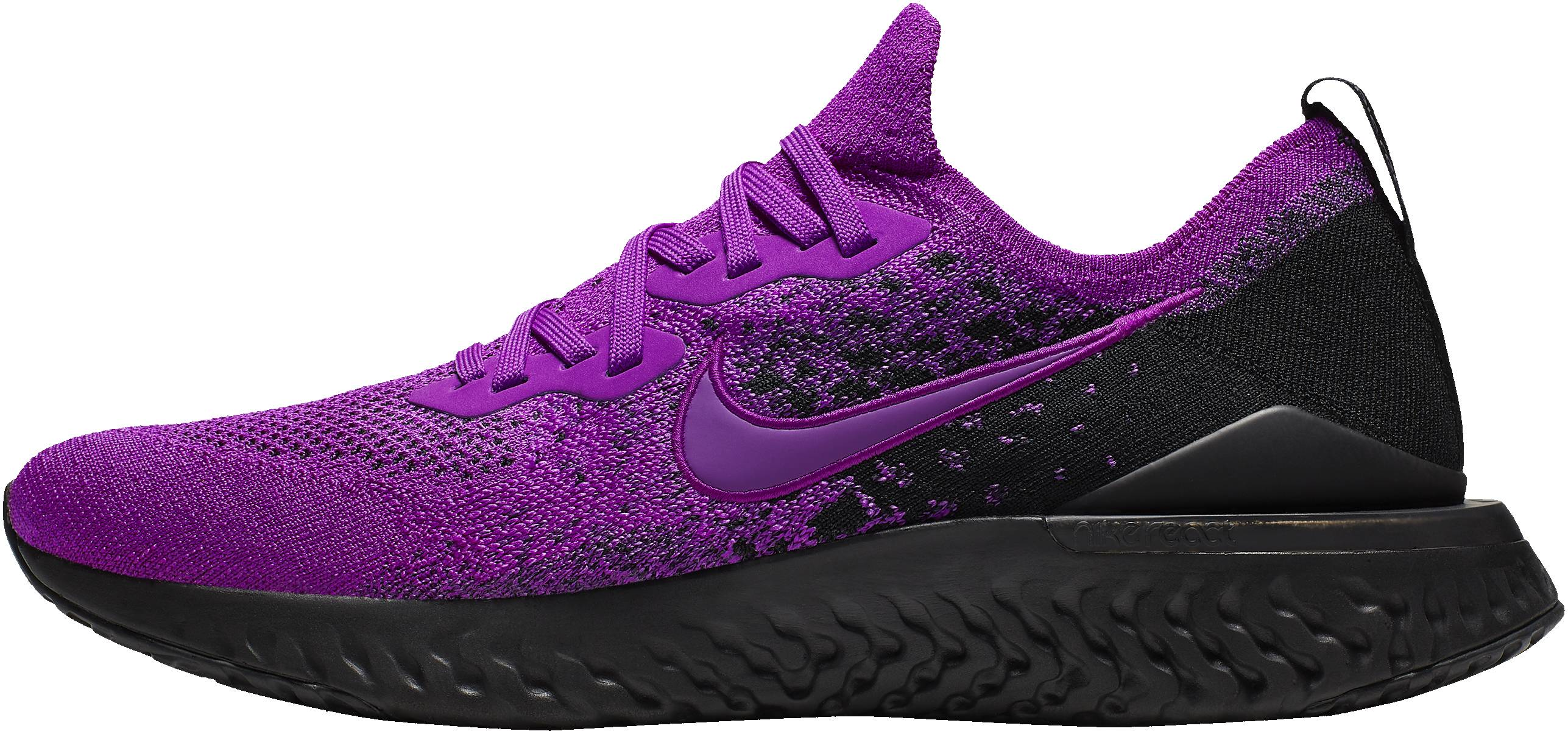 Save 43% on Purple Running Shoes (76