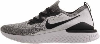 Nike Epic React Flyknit 2 - Grey (BQ8927102)