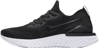 Nike Epic React Flyknit 2 - Black