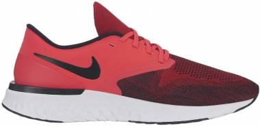 Nike Odyssey React Flyknit 2 - Red (AH1015600)