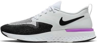 Nike Odyssey React Flyknit 2 - Grey (AH1015009)