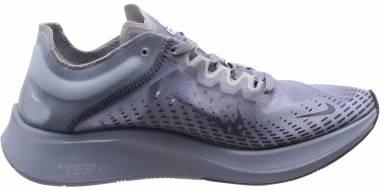 Nike Zoom Fly SP Fast - Obsidian Mist