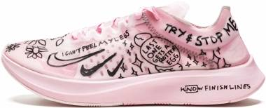 Nike Zoom Fly SP Fast - Pink