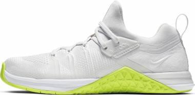 Nike Metcon Flyknit 3 - White (AR5623117)