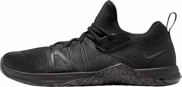 Nike Metcon Flyknit 3 - Black