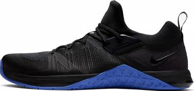 Nike Metcon Flyknit 3 - schwarz