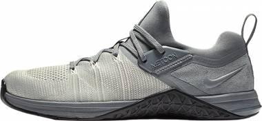 Nike Metcon Flyknit 3 - Grey