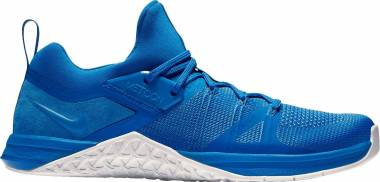 Nike Metcon Flyknit 3 - Game Royal/White