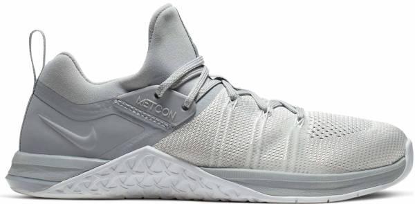 Nike Metcon Flyknit 3 - grau