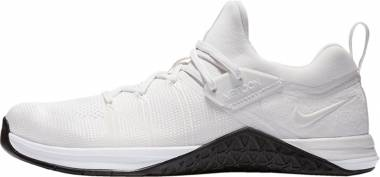 Nike Metcon Flyknit 3 White Men