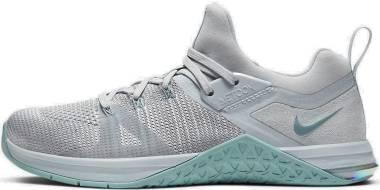 Nike Metcon Flyknit 3 - Grey (AR5623003)