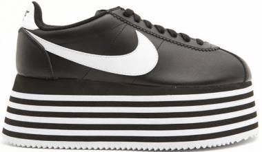 good looking exclusive shoes uk cheap sale Comme des Garcons x Nike Cortez Platform