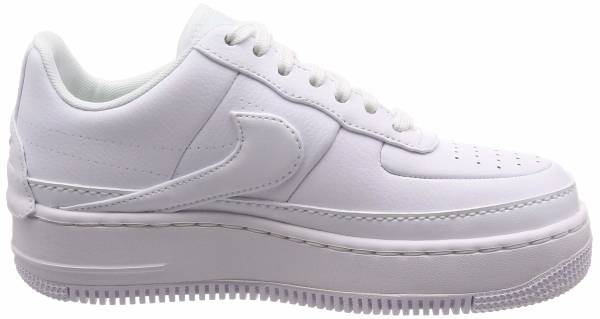 premium selection 7b3ce 98dff Nike Air Force 1 Jester XX White