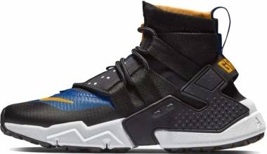 Nike Air Huarache Gripp - Black (AO1730006)