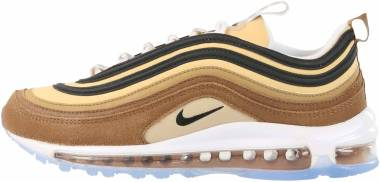 2018 Nike Shoes Air Maxs Nike Nike Air Max 97 OG QS Total Black For Sale