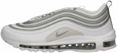 Nike Air Max 97 White Men