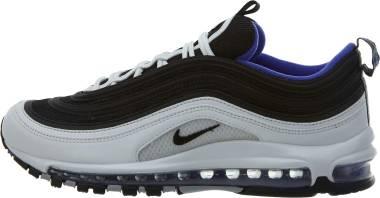 Nike Air Max 97 - White White Black Persian Violet 103