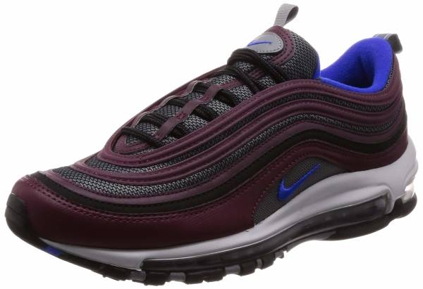 Women's Air Max 97 Shoes. Nike SG