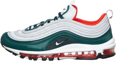 Nike Air Max 97 - Green (921826300)