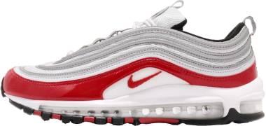Nike Air Max 97 Silver Men