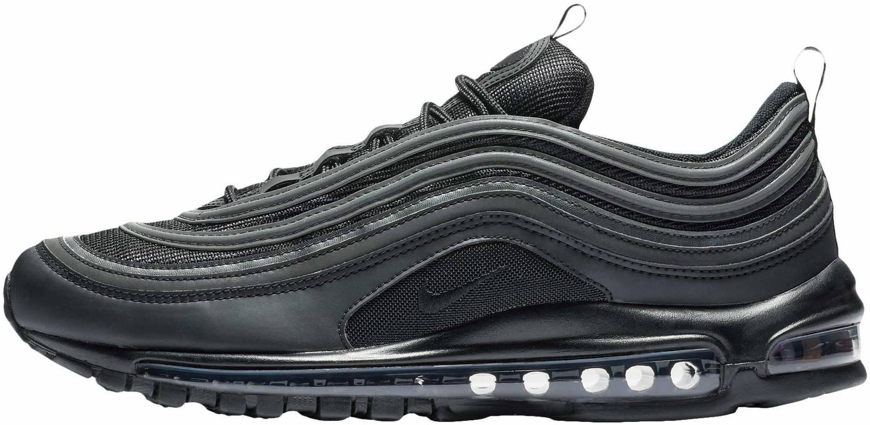 Nike Air Max 97 sneakers in 10 colors (only $150) | RunRepeat