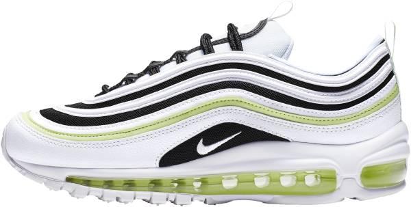 Nike Air Max 97 - White (921733105)