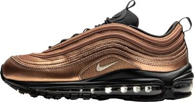 Nike Air Max 97 - Metallic Red Bronze (CT1176900)