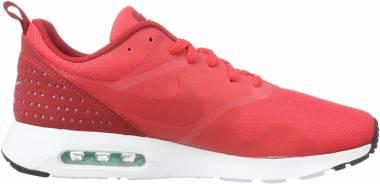 Nike Air Max Tavas Rot Men