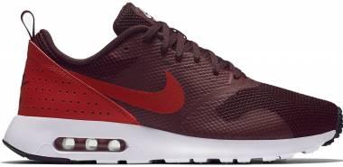 Nike Air Max Tavas Night Maroon/Gym Red/Black/Wht Men