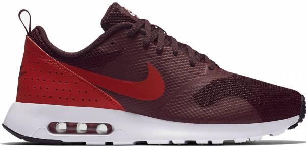 Nike Air Max Tavas - Night Maroon/Gym Red/Black